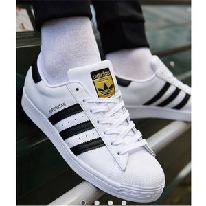 ADIDAS Originals Superstar Sneakers Men's Size 6